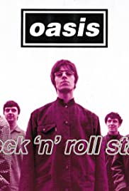 Oasis: Rock 'n' Roll Star Poster