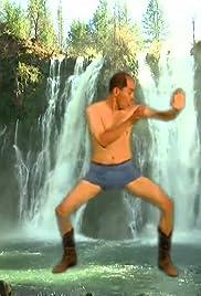 It's Always Sunny in Philadelphia Season 3: Dancing Guy Poster