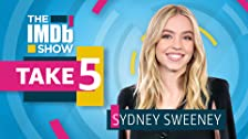 Take 5 With Sydney Sweeney
