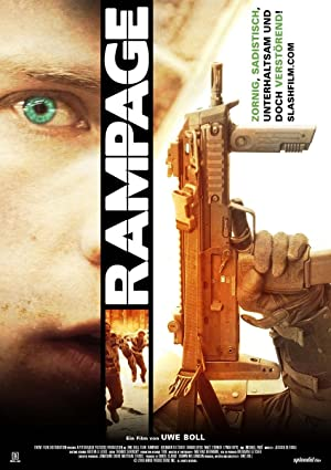 Rampage (2009) Watch Online