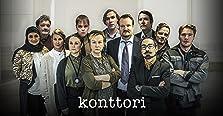 Konttori (2017– )