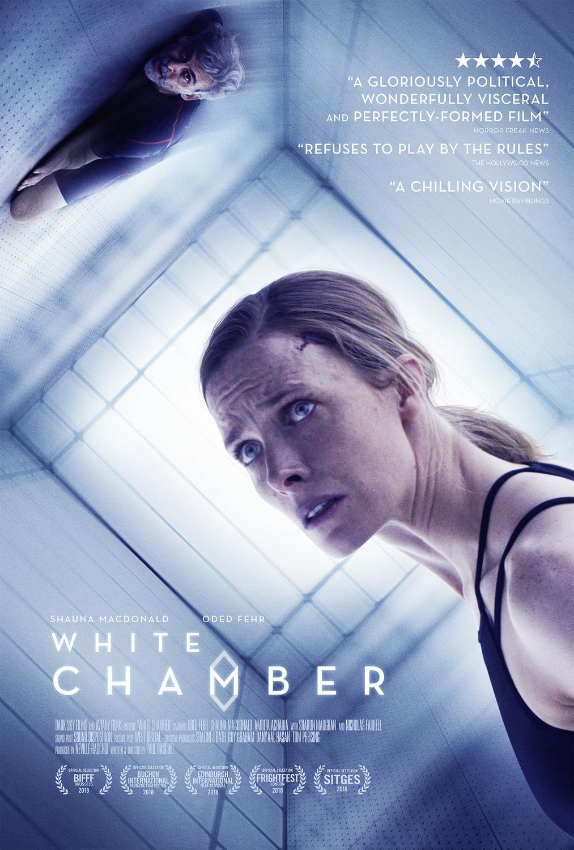 White Chamber (2018) - IMDb