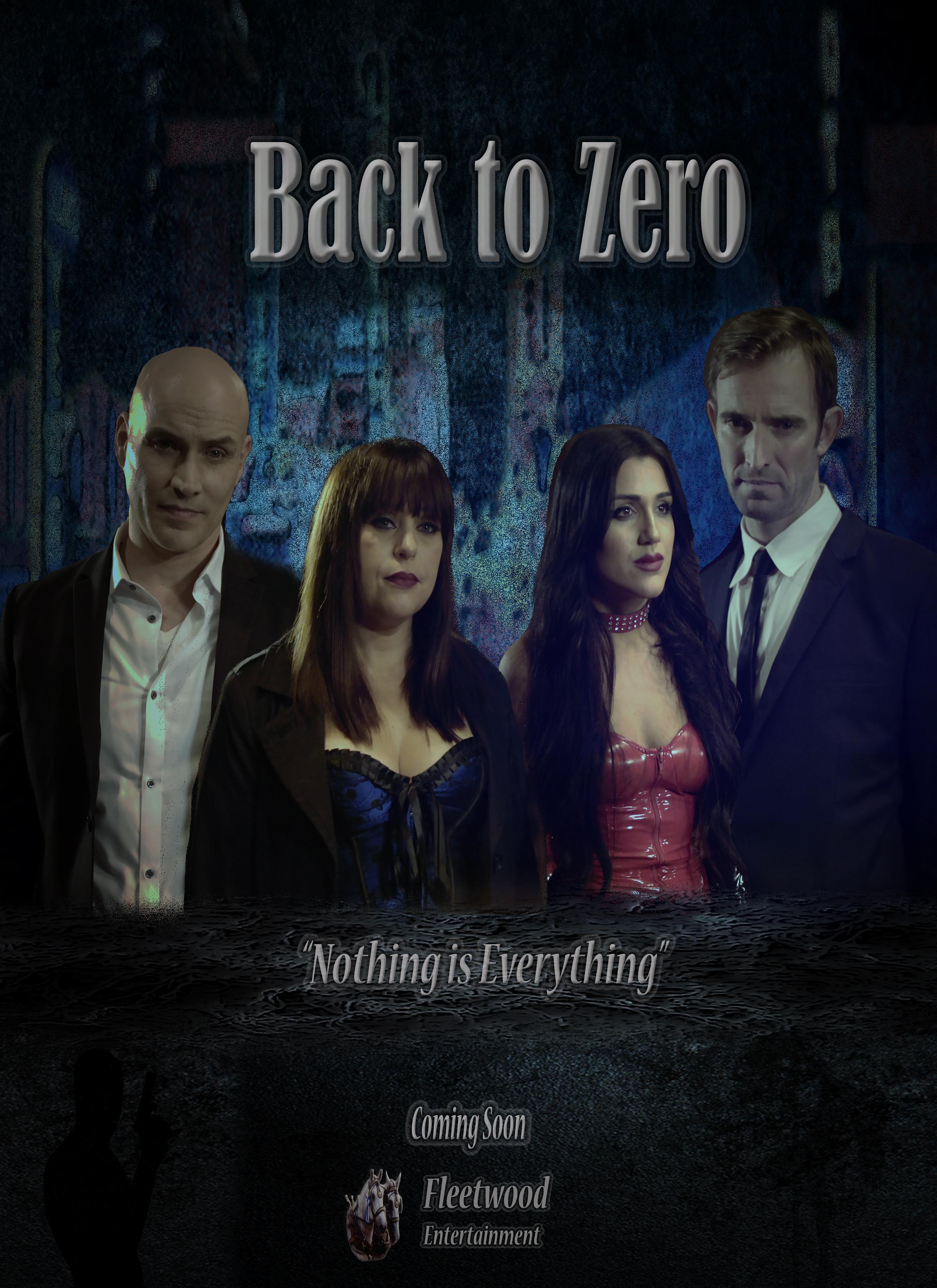Back To Zero 2018 Imdb