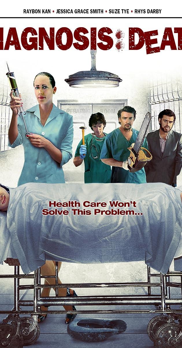 Subtitle of Diagnosis: Death