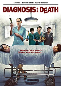 Movies subtitles download Diagnosis: Death by Jason Stutter [Avi]