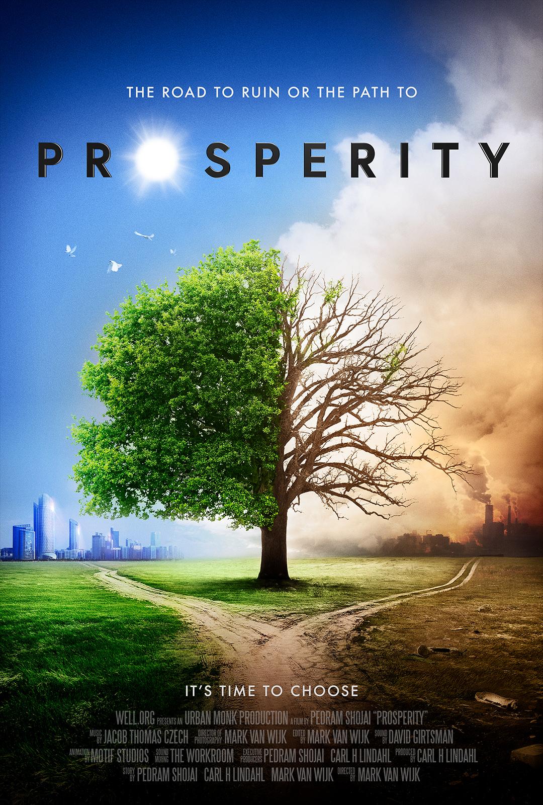 Prosperity 2017 Imdb
