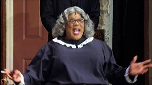 Trailer for Tyler Perry's Madea's Big Happy Family: The Play