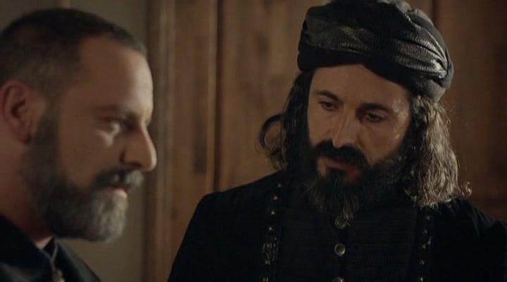 Ozan Güven in Muhtesem Yüzyil (2011)