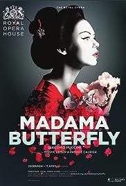 The Royal Opera House: Madama Butterfly