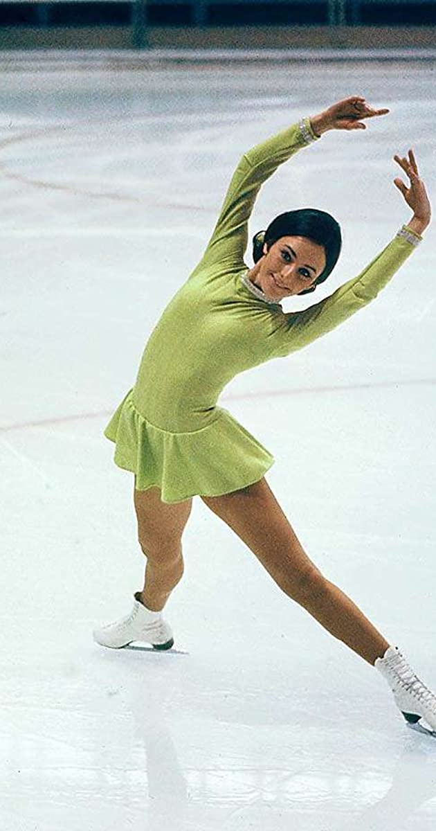Peggy Fleming at Sun Valley (1971) - IMDb