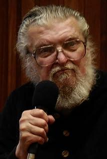 John D.F. Black Picture