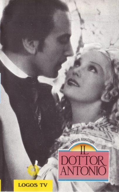 Il dottor Antonio (1937)