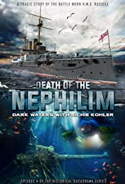Death of the Nephilim Poster