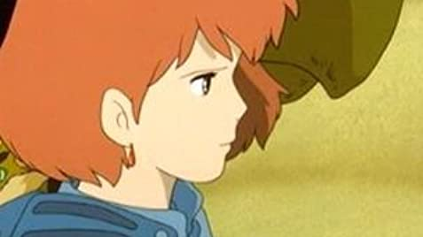 Nausicaa Of The Valley Of The Wind Map.Nausicaa Of The Valley Of The Wind 1984 Imdb