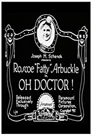 Oh Doctor! Poster