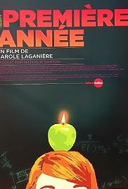 Première année Poster