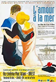 L'amour à la mer (1964) Poster - Movie Forum, Cast, Reviews