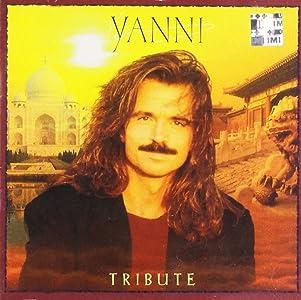 Free movies english Yanni: Tribute [BDRip]