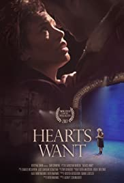 Hearts Want Poster