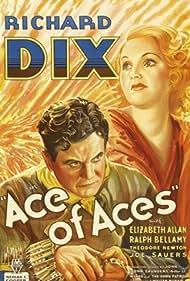 Ace of Aces (1933) Poster - Movie Forum, Cast, Reviews