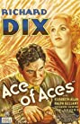 Ace of Aces (1933) Poster