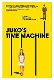 Juko's Time Machine Poster