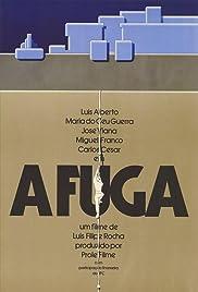 A Fuga Poster