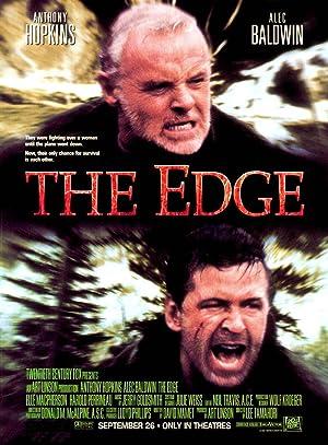The Edge film Poster