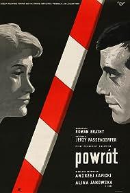 Powrót (1960)