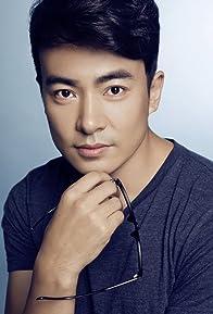 Primary photo for Bo Yu