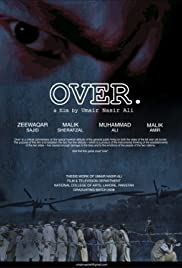 Over Poster