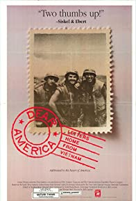 Primary photo for Dear America: Letters Home from Vietnam