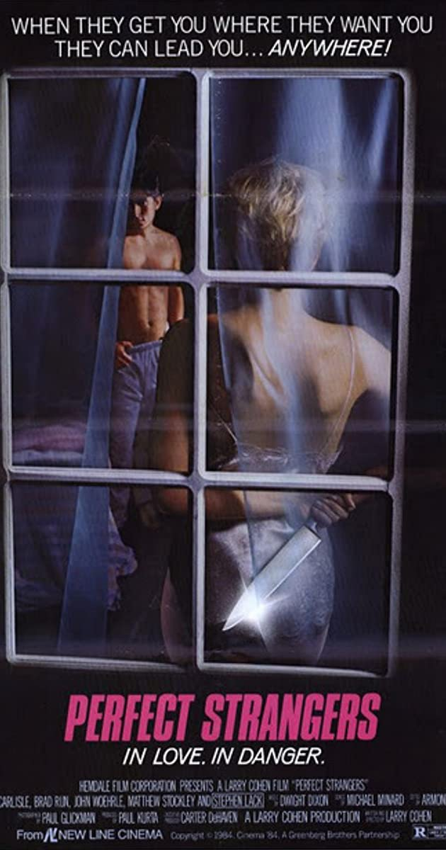 Perfect Strangers (1984)