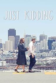 Just Kidding (2017)