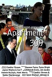 Apartment 309 Poster