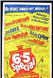 Six-Five Special Poster