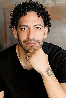 Christopher Rivas Picture