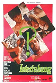 Interrabang (1969) Poster - Movie Forum, Cast, Reviews
