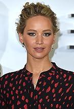 Jennifer Lawrence's primary photo