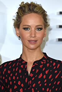 Primary photo for Jennifer Lawrence