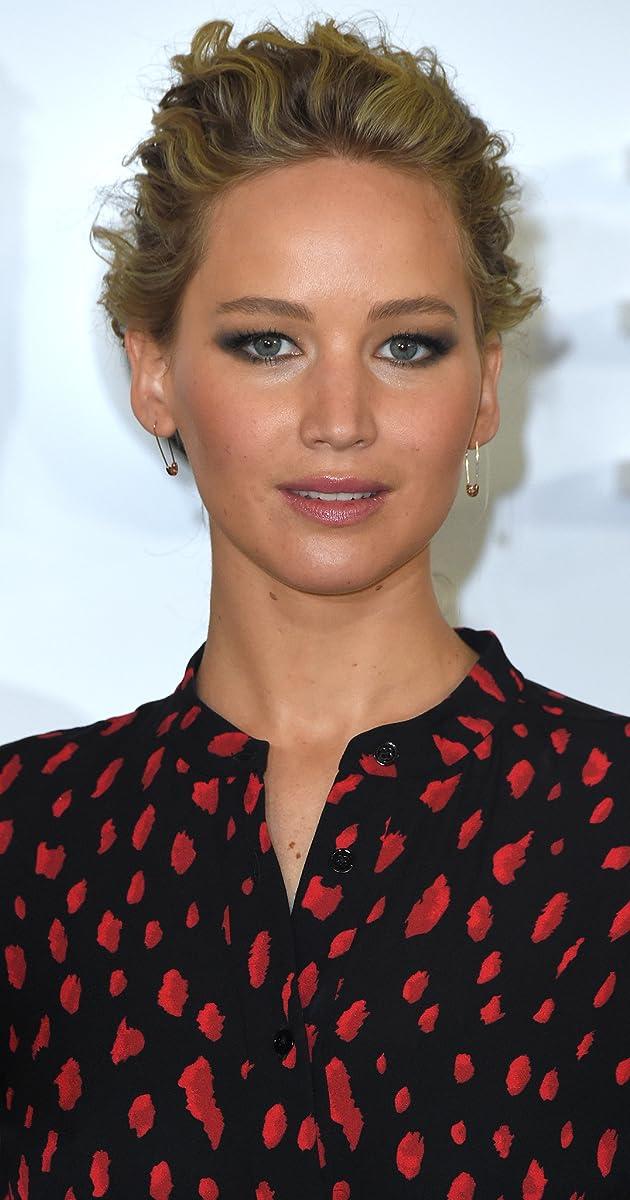7eef6cb68 Jennifer Lawrence - Biography - IMDb
