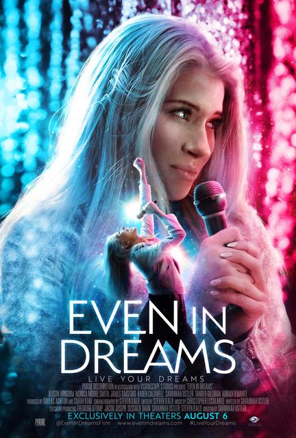 Download Filme Even in Dreams Qualidade Hd