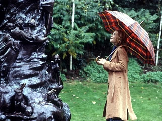 Mary-Kate Olsen in Winning London (2001)