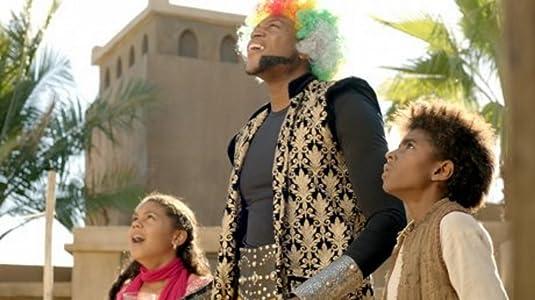 Movie trailer download wmv Baghdad in Bloom by none [4K]