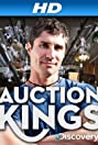 Auction Kings (2010) Poster