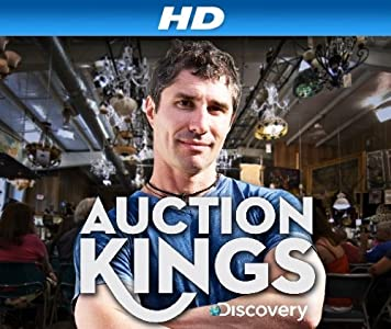 Movie to watch 4 free Auction Kings [1280x1024]