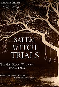 Salem Witch Trials (2003) Poster - Movie Forum, Cast, Reviews