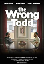 The Wrong Todd (Feature)