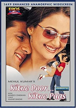 Imtiaz Patel (dialogue) Kitne Door... Kitne Paas Movie