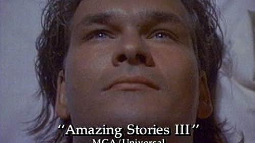 Amazing Stories Book III
